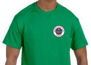 T-Shirt - Irish Green