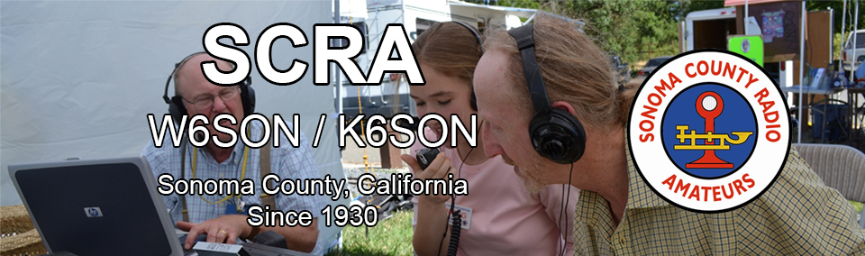 Sonoma County Radio Amateurs
