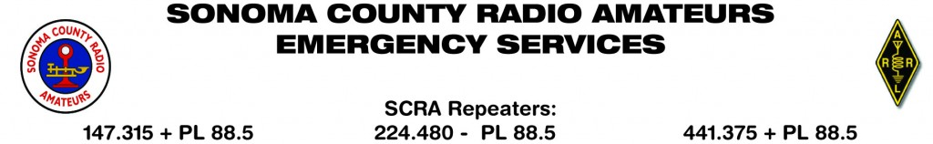 SCRA Emergency Serices