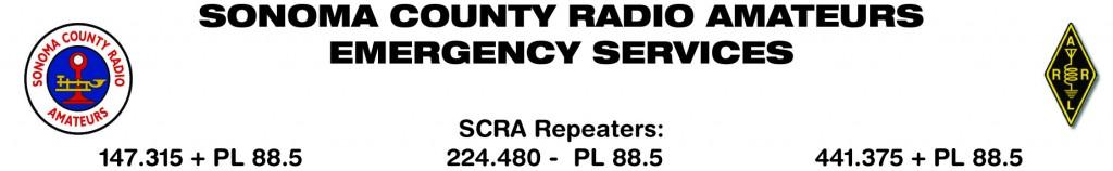SCRA Emergency Serices