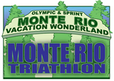 Monte Rio Triathlon - Radio Support - Canceled @ CANCELED